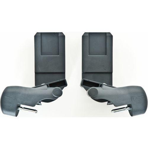 Adaptery TFK do fotelika samochod. BeSafe,Maxi-Cosi,Cybex - Wózek DOT