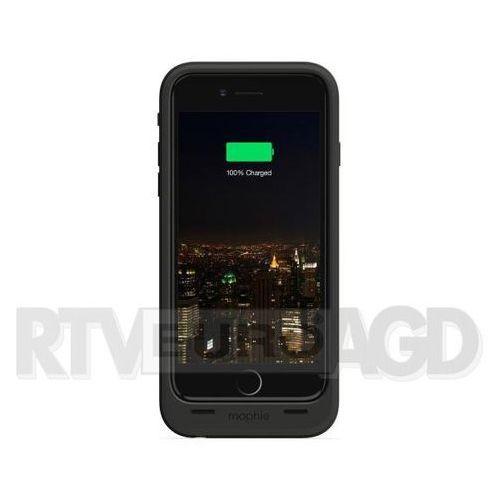 Mophie Juice Pack Plus iPhone 6/6S (czarny) (Futerał telefoniczny)