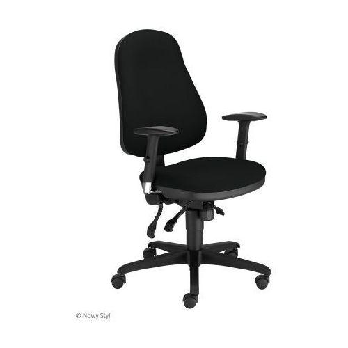 Krzesło offix r15g-3 ts25 ibra marki Nowy styl