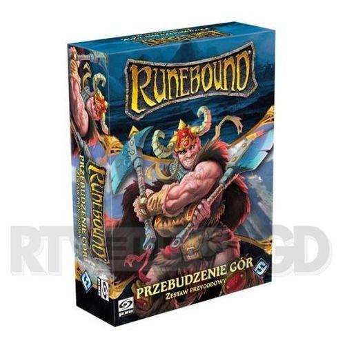 Gra Runebound (3 ed.) Przebudzenie Gór (5902259203704)