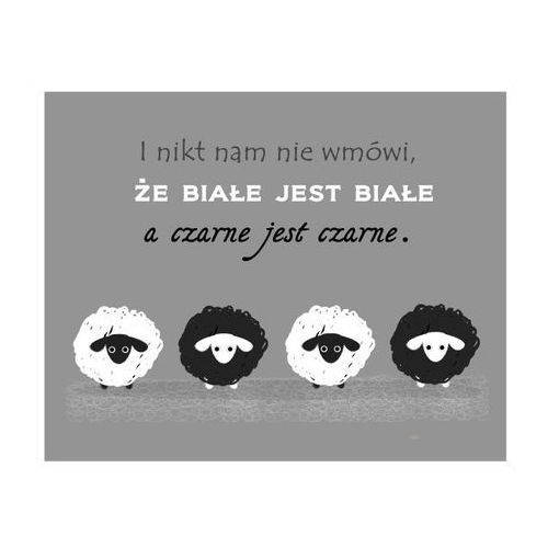 Obraz 40 x 50 cm Owce, 4050,112L13,15,063
