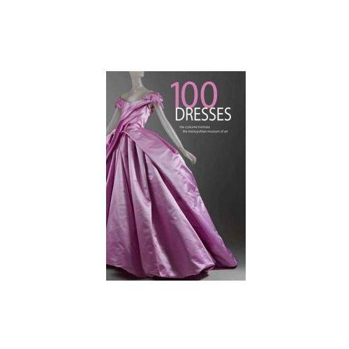 100 Dresses, Yale University Press