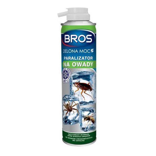 Bros Paralizator na owady 300 ml (5904517241237)