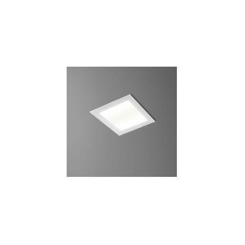 Aqform Slimmer 20 led l940 30359-l940-d9-00-01 alu mat oprawa do zabudowy led aquaform