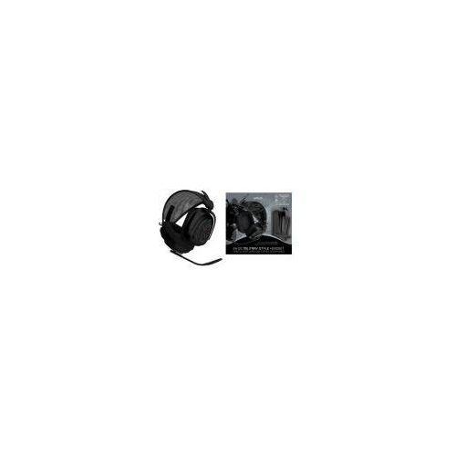 GIOTECK EX-05 Wireless Headset PS3/PC/X360 Gioteck. Najniższe ceny, najlepsze promocje w sklepach, opinie.
