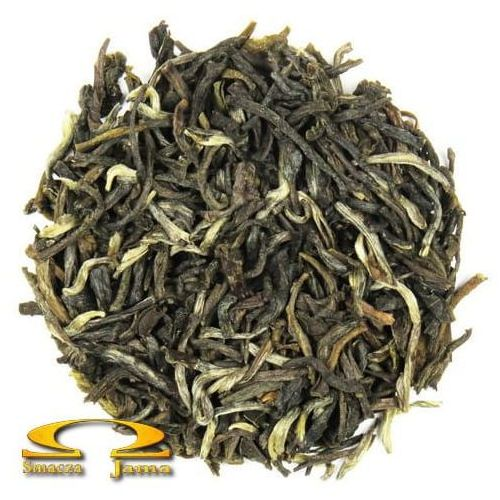 Herbata Zielona `China Chung Hao - Jaśminowa Królowa 100g, Z227