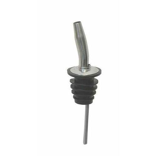 outlet - nalewak stalowy długi z korkiem z tworzywa - kod product id marki Hendi