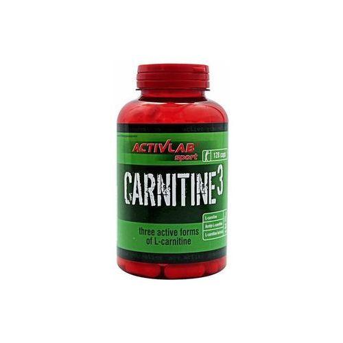 Activlab carnitine 3 120caps
