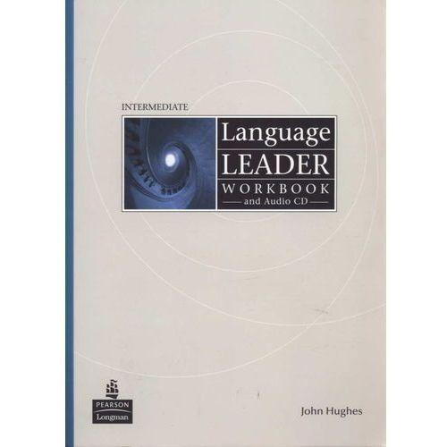 Language Leader Intermediate - Workbook (No Key) Plus Audio Cd [Zeszyt Ćwiczeń Bez Klucza Plus Audio Cd] (112 str.)