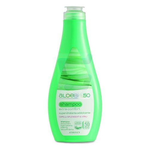 ALOE bio 50 - nawilżający szampon do włosów 250ml