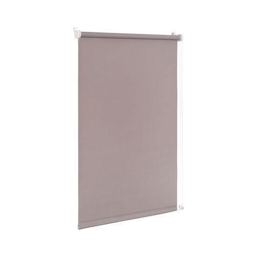 Inspire Roleta okienna mini 37 x 160 cm taupe