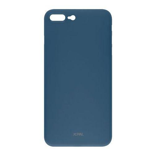 Obudowa JCPAL Super Slim Case iPhone 7 / 8 Niebieski (6954661849352)