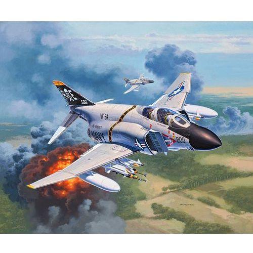 F-4j phantom us navy marki Revell