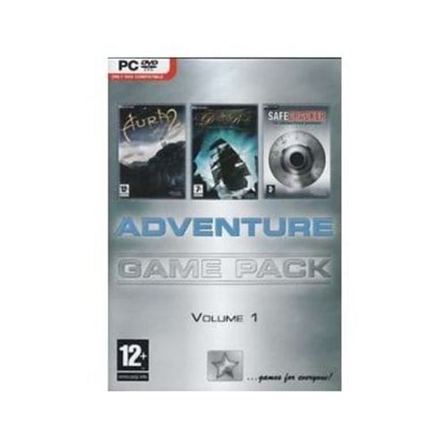 Adventure Game Pack Vol. 1 (PC)