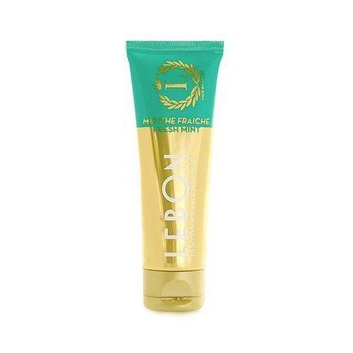 Lebon toothpaste - pasta na bazie naturalnych składników, smak orzeźwiająca mięta 75 ml