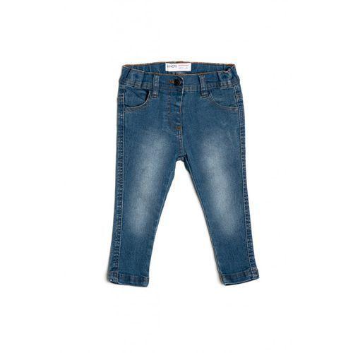 Minoti Spodnie chłopięce jeansowe 1l34a4 (5033819767340)