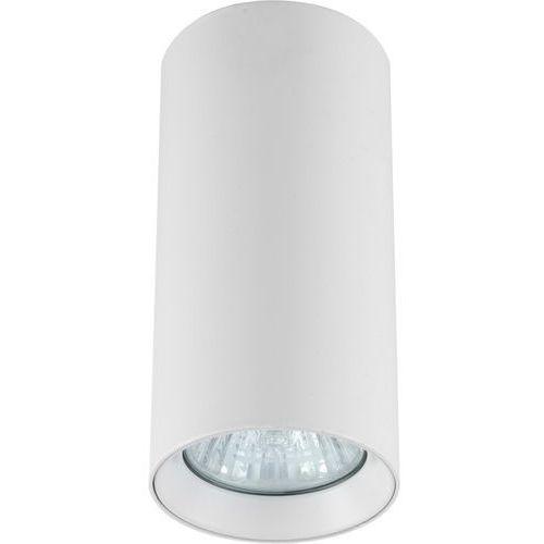 Oprawa stropowa LIGHT PRESTIGE Manacor 9 cm Biały (5907796366196)