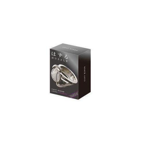 Łamigłówka huzzle cast ring ii - poziom 5/6 marki G3
