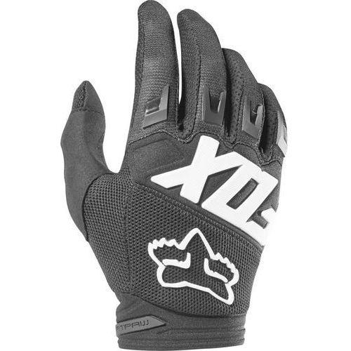 Fox Dirtpaw Rękawiczki Mężczyźni, black 4XL 2019 Rękawiczki długie