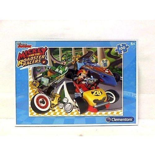 100 Elementów Mickey i Raźni Rajdowcy, AM_8005125072583