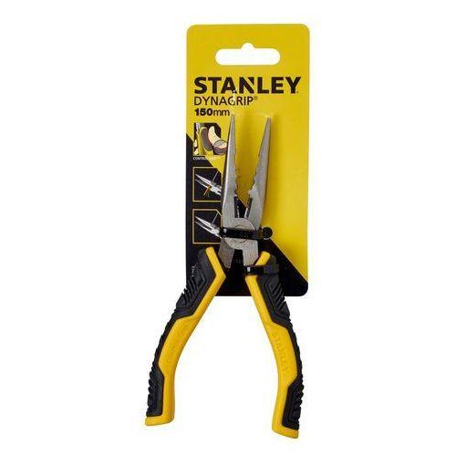 Stanley szczypce control grip, wydłużone 150 mm