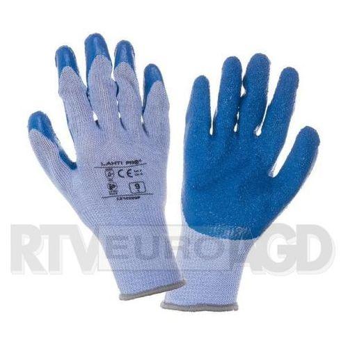 rękawice ochronne powlekane lateksem roz. 11, opakowanie 12 par /l210211w/ marki Lahti pro