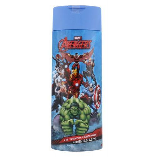Marvel Avengers 2in1 Shampoo & Conditioner
