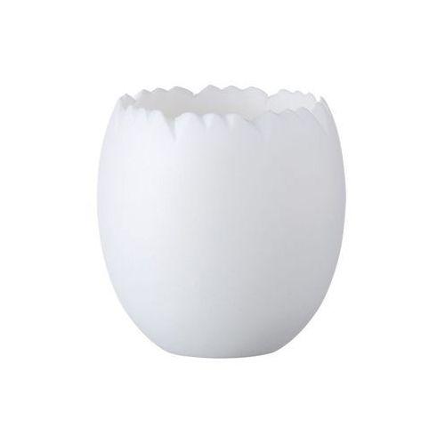 Miseczka w kształcie jajka 0,03 l, jednorazowa | TOMGAST, FF-MCV30