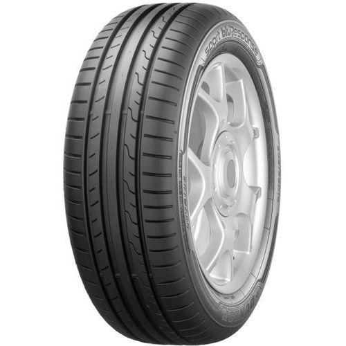 Dunlop SP Sport BluResponse o wymiarach [215/55 R16] indeksy: 93V, opona letnia