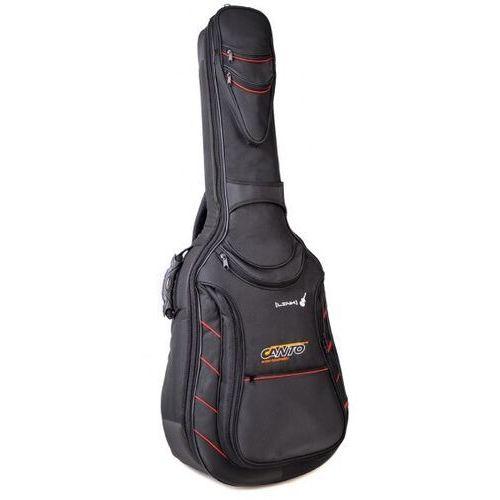 Canto Link BS-2.0 WH pokrowiec na gitarę basową