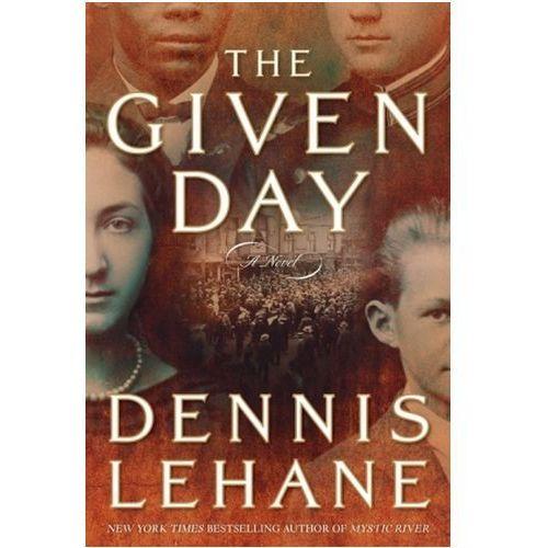 The Given Day. Im Aufruhr jener Tage, englische Ausgabe (9780061804304)