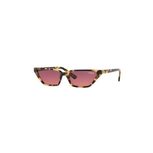 Vogue Eyewear - Okulary by Gigi Hadid VO5235S.260520.53.D