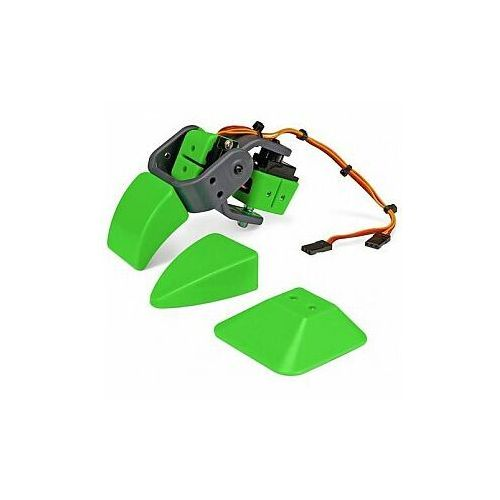 Velleman opcja allbot®: noga wspomagana 2 siłownikami (5410329635831)