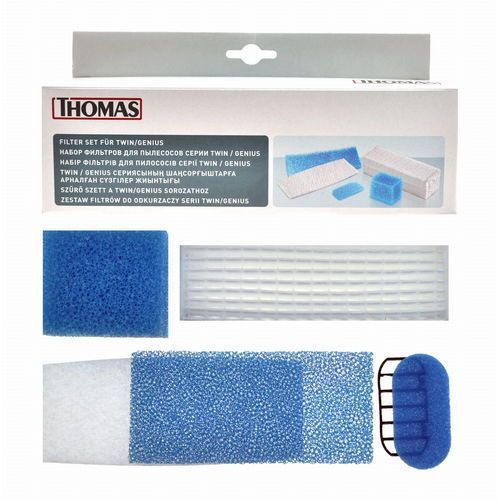 Thomas 787203 zestaw filtrów (4005435107153)