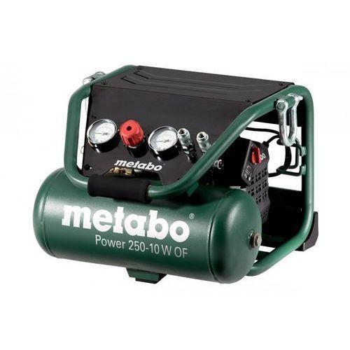 Metabo Power 250-10 W OF (601544000) - produkt w magazynie - szybka wysyłka!, 601544000