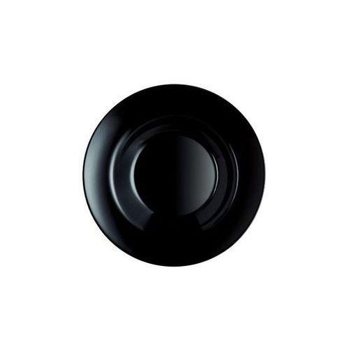 Talerz do makaronu 285 mm, czarny | ARCOROC, Friends Time