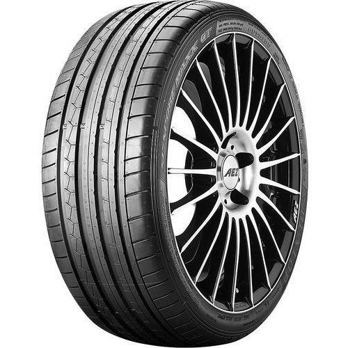 Dunlop SP Sport Maxx GT 265/45 R20 104 Y