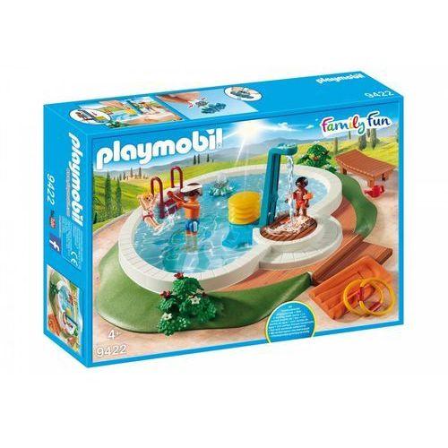 Playmobil ® Family Fun Basen 9422