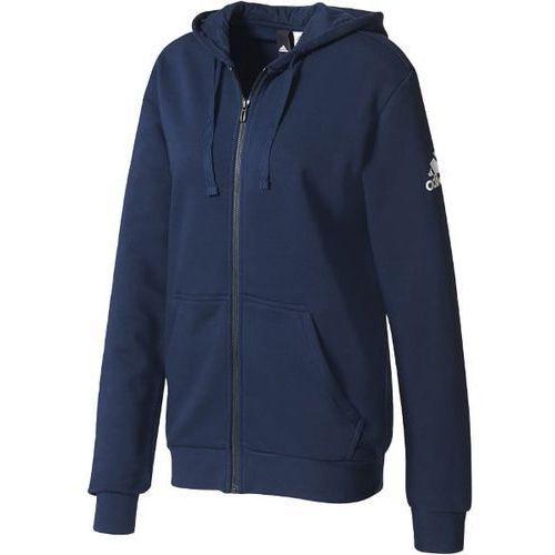Bluza essentials base fleece bk3718 marki Adidas