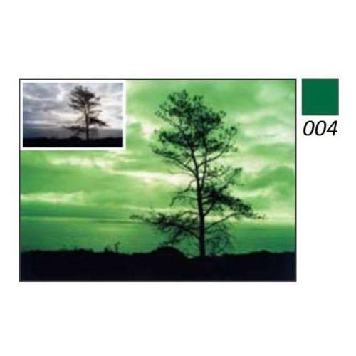 Cokin  m filtr p004 green filtr zielony