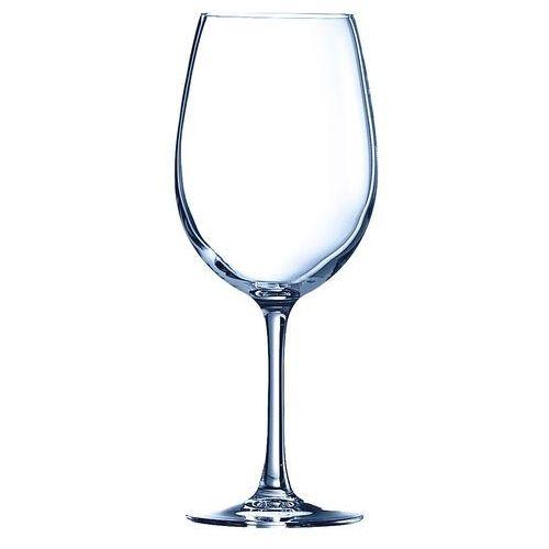Hendi kieliszki do wina linia cabernet średnica 81 mm (6 sztuk) - kod product id