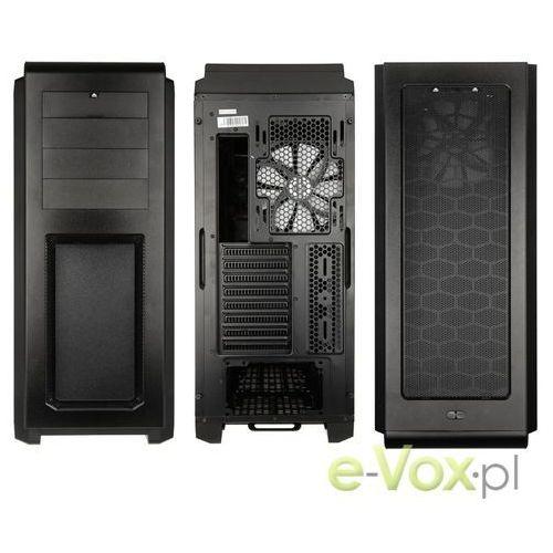 enthoo luxe - usb 3.0 - czarny z oknem, marki Phanteks