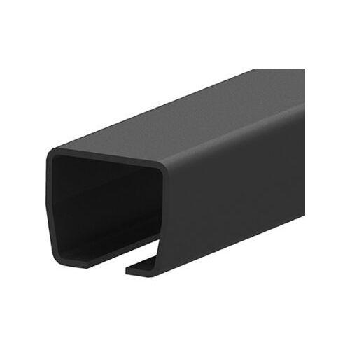Profil do bramy przesuwnej Fe, 70x60x3,5mm, L6m