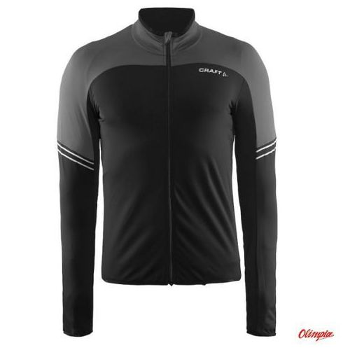 Kurtka rowerowa Craft Velo Thermal Jersey 1904441 2975 męska