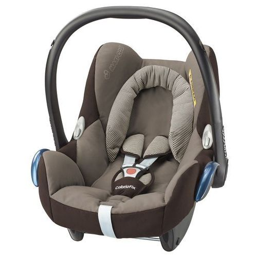 Maxi cosi cabriofix 0-13kg earth brown (8712930091431)
