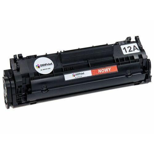 Zgodny z hp q2612a toner 12a do hp laserjet 1018 1020 1022 1022n 2k nowy dd-print 12adn marki Dragon
