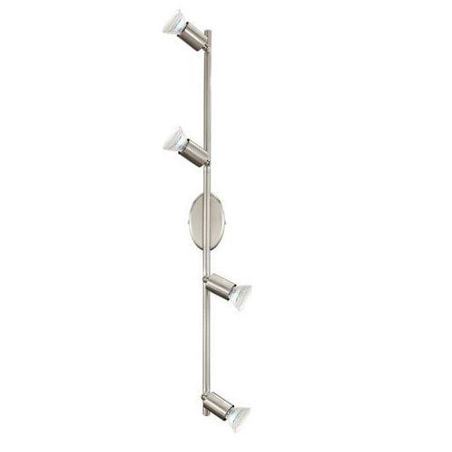 BUZZ-LED - LAMPA ŚCIENNO-SUFITOWA EGLO - 92598