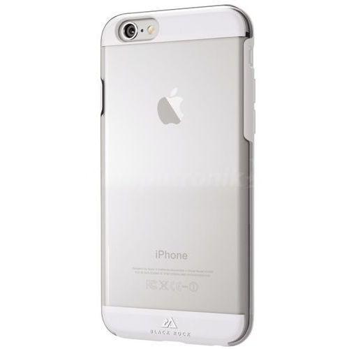 Etui black rock air case do apple iphone 6/6s biały marki Hama