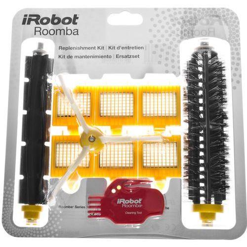 Irobot Wyposażenie zestaw akcesoriów do roomby serii 700 + nawet 20% rabatu na najtańszy produkt! + darmowy transport!