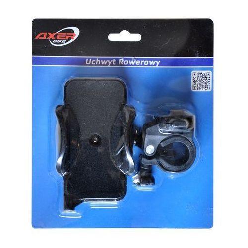 Axer bike Uchwyt rowerowy na telefon i gps (rozmiar m)